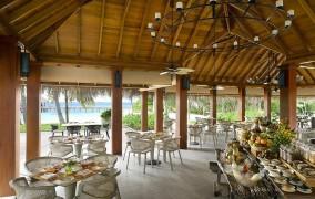Dusit Thani Maldives ***** 7