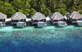 Dusit Thani Maldives ***** 13