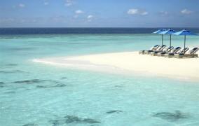 Dusit Thani Maldives ***** 18