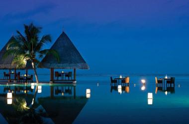 Four Seasons Resort Maldives ***** 11