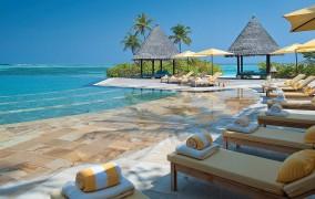 Four Seasons Resort Maldives ***** 1