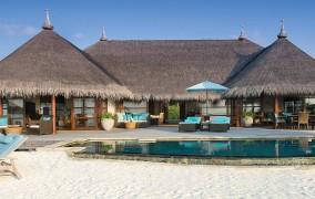 Four Seasons Resort Maldives ***** 2