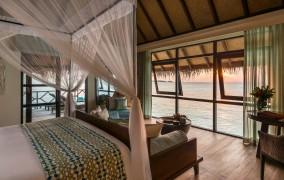 Four Seasons Resort Maldives ***** 4