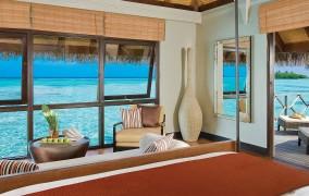 Four Seasons Resort Maldives ***** 5