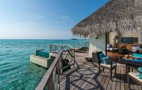 Four Seasons Resort Maldives ***** 6