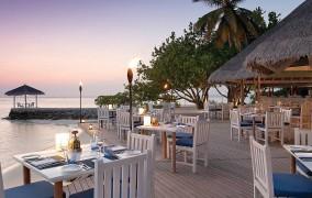 Four Seasons Resort Maldives ***** 9