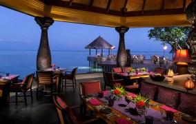 Four Seasons Resort Maldives ***** 8