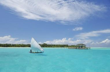 Holiday Island **** 4