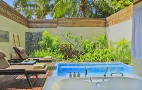 Kurumba Maldives ***** 3