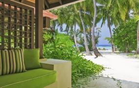 Kurumba Maldives ***** 4