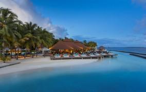 Kurumba Maldives ***** 6