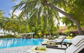 Kurumba Maldives ***** 9