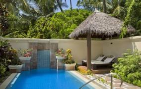 Kurumba Maldives ***** 8
