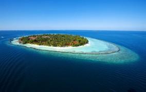 Kurumba Maldives ***** 10