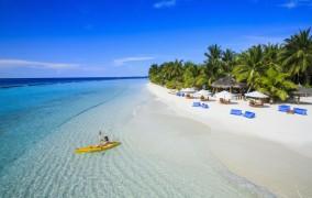 Kurumba Maldives ***** 18