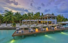 Kurumba Maldives ***** 20