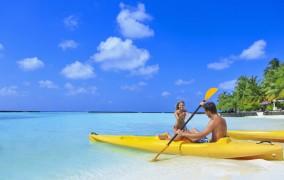 Kurumba Maldives ***** 25