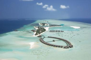 Ohuveli Beach Resort SPA **** 6