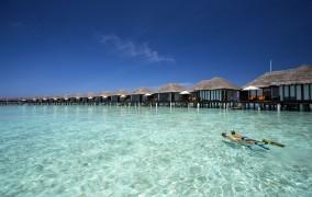 Velassaru Maldives ***** 2