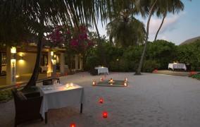 Velassaru Maldives ***** 5