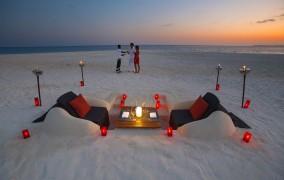 Velassaru Maldives ***** 6