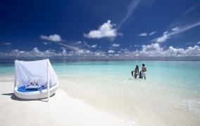 Velassaru Maldives ***** 9