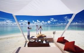 Velassaru Maldives ***** 10