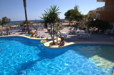 Playa Moreia *** 2