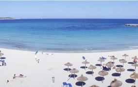 Playa Moreia *** 6