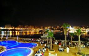 Cavalieri Art Hotel **** 1