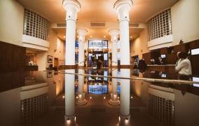 Cavalieri Art Hotel **** 3