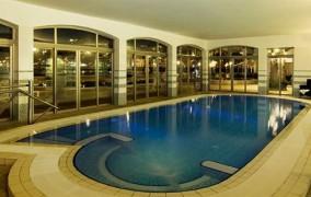 Cavalieri Art Hotel **** 7