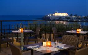 Marina Corinthia Beach Hotel **** 4
