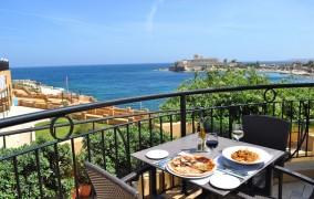 Marina Corinthia Beach Hotel **** 7