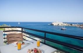 Marina Corinthia Beach Hotel **** 6
