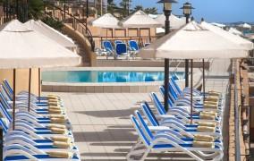 Marina Corinthia Beach Hotel **** 10