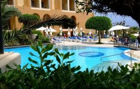 Marina Corinthia Beach Hotel **** 9
