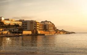 Marina Corinthia Beach Hotel **** 11