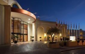 Marina Corinthia Beach Hotel **** 12