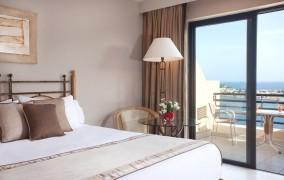 Marina Corinthia Beach Hotel **** 20