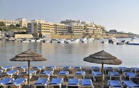 Marina Corinthia Beach Hotel **** 22