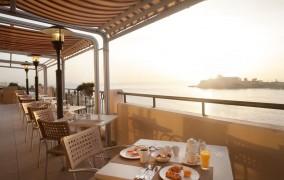 Marina Corinthia Beach Hotel **** 23