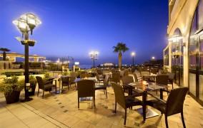 Marina Corinthia Beach Hotel **** 29