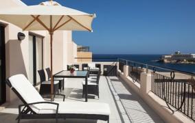 Marina Corinthia Beach Hotel **** 28