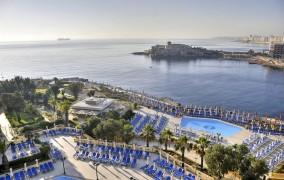Marina Corinthia Beach Hotel **** 30