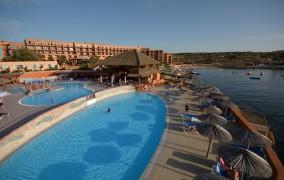 Ramla Bay Resort **** 3