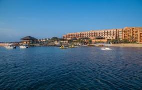 Ramla Bay Resort **** 7