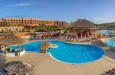 Ramla Bay Resort **** 6
