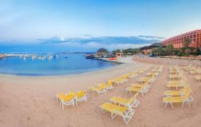 Ramla Bay Resort **** 12