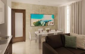 Valletta Merisi Suites **** 5